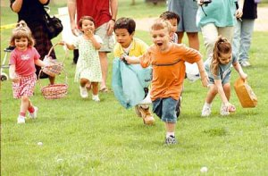 bpt-easter egg hunt. photo by steven wayne rotsch</p><p>4-11-01