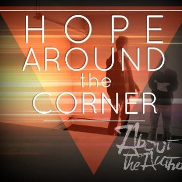 Abouttheauthor-Hopearoundthecorner