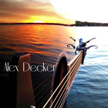 Alex Decker-Acoustic Sessions