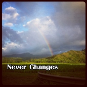 Jeffery Palen - Never Changes