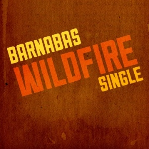 Barnabas - Wildfire
