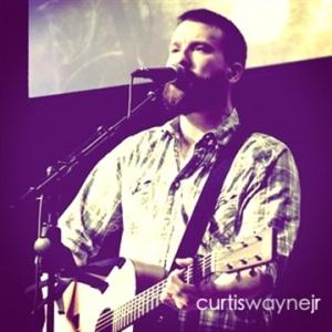 Curtis Wayne Jr - Selftitled EP