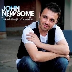 John Newsome - falling Awake