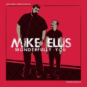 Mike Ellis - Wonderfully You