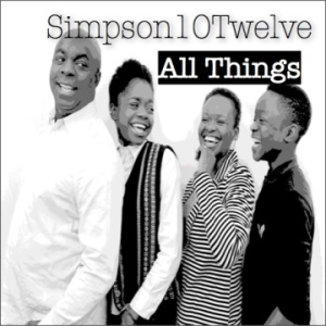 Simpson10Tweleve - All Things